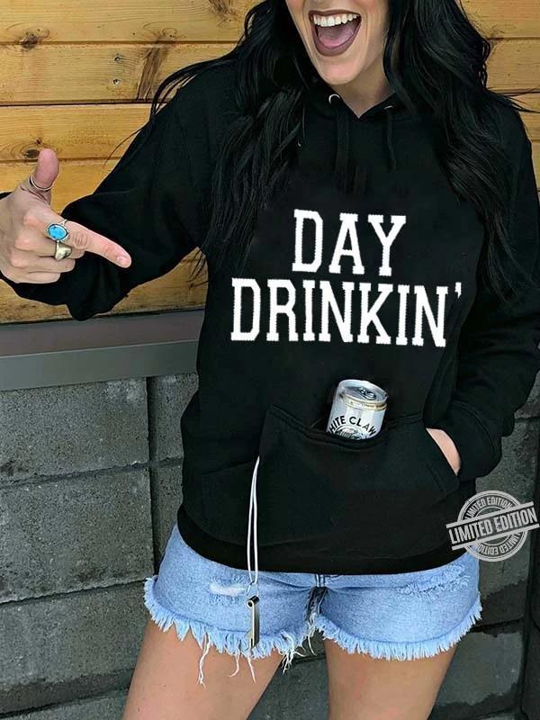 Day Drinkin' Shirt